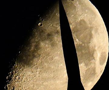 Rusyadan, Ay yolculukları için yeni uzay aracı projesi