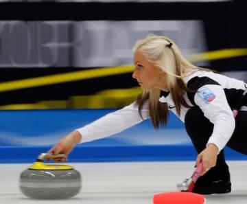 Türkiye Curlingde Beklentilerin Altında Kaldı