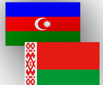 Azerbaycan ile Belarus İşbirliği
