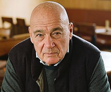 Vladimir Pozner: Türk ve Yunan Mutfağı Birbirinden Çok Farklı