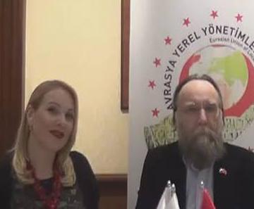 Aleksandr Dugin İle Özel Röportaj