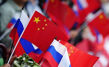 Rusya İle Çin Arasındaki Ticaret Cirosu %34 Arttı.