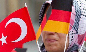 Erdoğan'dan Merkel'e ''Bu ifade doğru değil''