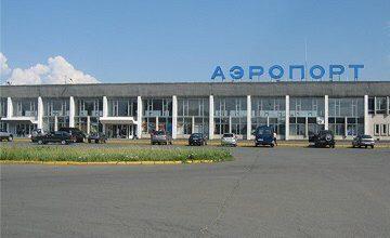 Izhevesk Havaalanının 2.6 milyar rubleye yeniden inşa edilecek.