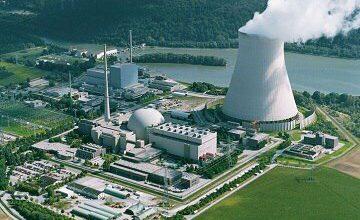 Türkiye Nükleer Elektrik Santralinin inşaatına başlıyor.