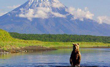2016 Senesinde Kamchatka Yaklaşık 200 Bin Turist Ağırladı.