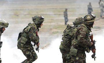 Ermenistan-Azerbaycan Cephesinde Çatışmalar Devam Ediyor