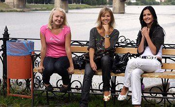Tver Bölgesi Turist Sayısını İki Kat Arttırmayı Planlıyor.