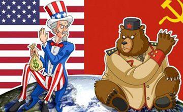 """Lavrov; """"Rusya Ve ABD Hiçbir Zaman Doğrudan Çatışmadı"""""""