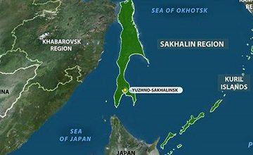 Japonya'dan Rusya'ya İtiraz Mektubu
