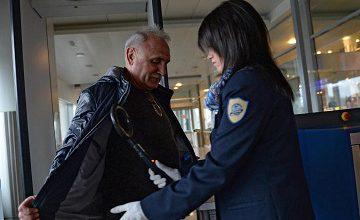 Moskova Havaalanında Patlama Yapacağını İddia Eden Şahıs Panik Yarattı.