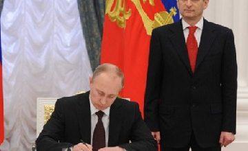 Putin'den Tartışma Yaşatacak Karar
