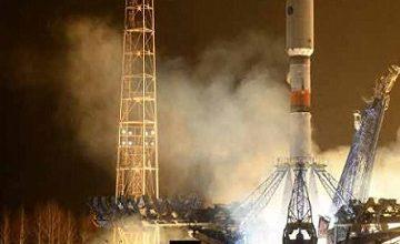 Rusya Uzaya Yolcu Taşıyacak