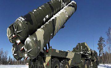 Türkiye, Rusya'dan S-400 Alımı İle İlgili Açıklama Yaptı.
