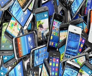 """Moskovalılar Artık Çinli Akıllı Telefonları """"Mucize Teknolojisi"""" Sayesinde Tamir Edebiliyorlar."""