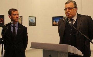 Putin Yurtdışındaki Diplomatlarımızın Güvenliğini Artırıyoruz